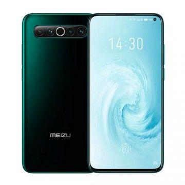 Meizu 17 - 8GB/128GB - Snapdragon 865 - 64 MP Quad Kamera - Meizu - TradingShenzhen.com