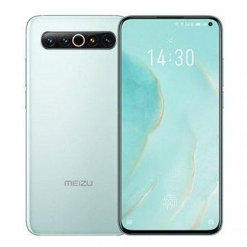 Meizu 17 Pro - 8GB/128GB - Snapdragon 865 - 64 MP Quad Kamera - Meizu - TradingShenzhen.com