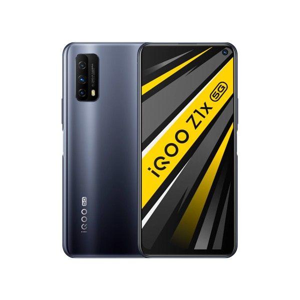 Vivo IQOO Z1X - Snapdragon 765G - 8GB/256GB - 120 Hz - 5G - VIVO - TradingShenzhen.com