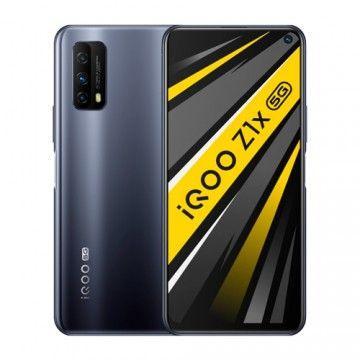 Vivo IQOO Z1X - Snapdragon 765G - 6GB/64GB - 120 Hz - 5G - VIVO - TradingShenzhen.com