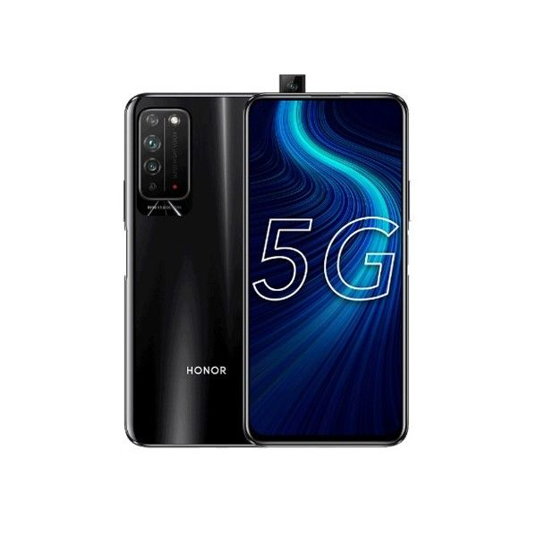 Honor X10 - 6GB/64GB - Pop Up Kamera - Dual 5G - Huawei - TradingShenzhen.com
