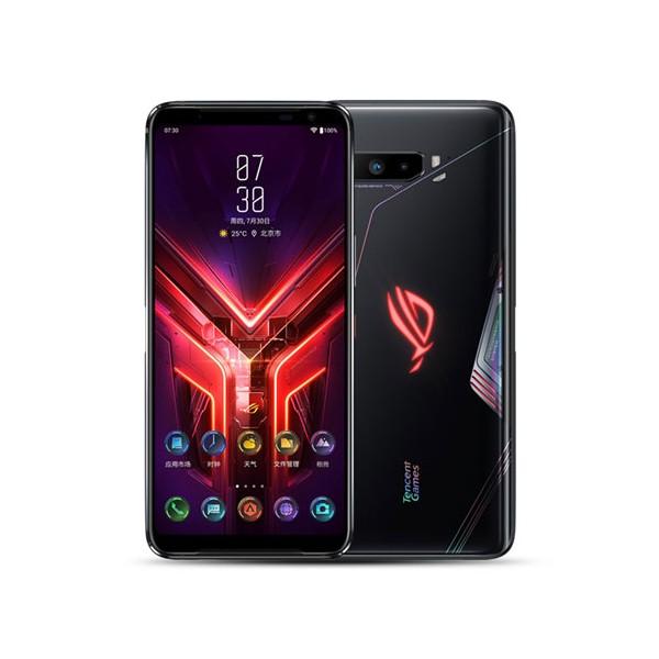 Asus ROG Phone 3 Elite - 12GB/128GB - Snapdragon 865 - 144 Hz - Asus - TradingShenzhen.com