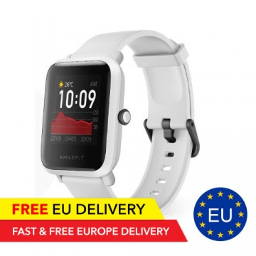 Huami Amazfit Bip S - GPS - 5 ATM - Global - EU Lager - Amazfit - TradingShenzhen.com
