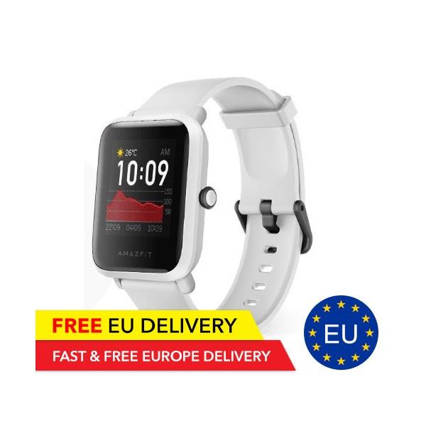 Huami Amazfit Bip S - GPS - 5 ATM - Global - EU Warehouse - Amazfit - TradingShenzhen.com