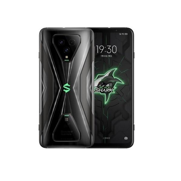 Xiaomi Black Shark 3S - 12GB/256GB - Snapdragon 865 - 120 Hz - Xiaomi - TradingShenzhen.com