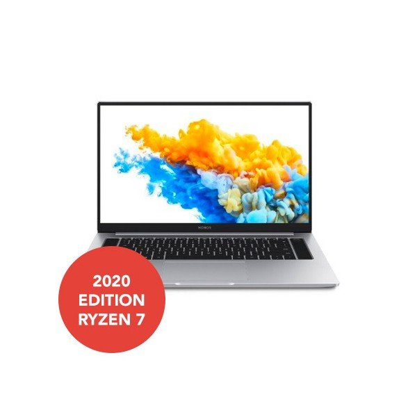Honor Magic Book Pro 16.1 - AMD Ryzen 7 4800H - 16GB/512GB - 2020 Edition - Huawei - TradingShenzhen.com