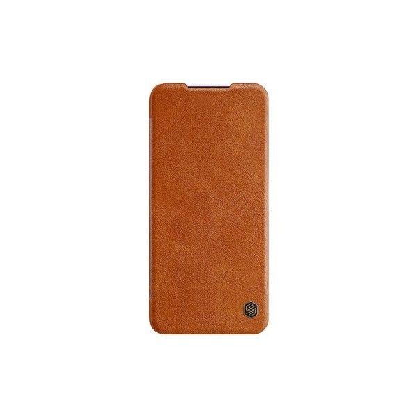 Redmi 10X / 10X Pro Qin Leather Flipcover *Nillkin* - Nillkin - TradingShenzhen.com