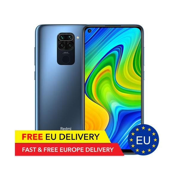 Redmi Note 9 - 4GB/128GB - Global - EU Warehouse - Xiaomi - TradingShenzhen.com