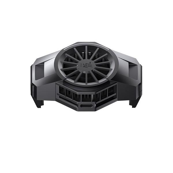 Nubia Red Magic 5G/5S Ice Wind Radiator Box Pro - Nubia - TradingShenzhen.com