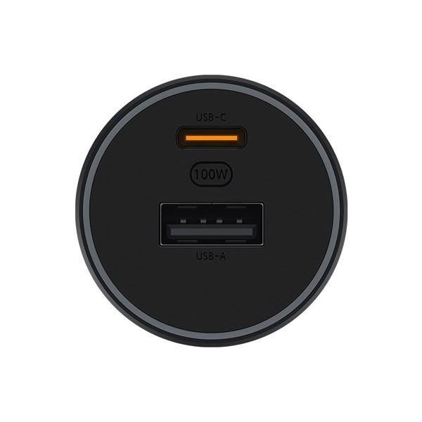 Xiaomi 1A1C 100W USB Autoladegerät - Xiaomi - TradingShenzhen.com