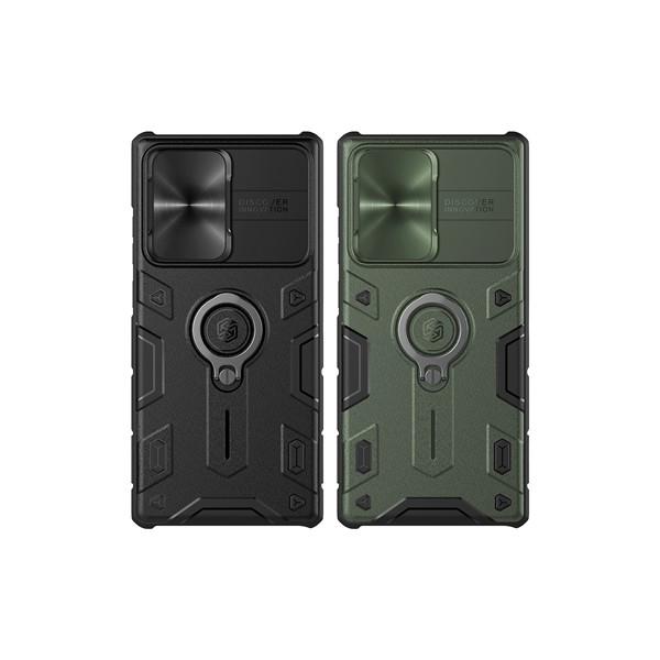 Samsung Galaxy Note 20 Ultra Cam Shield Armor Case *Nillkin* - Nillkin - TradingShenzhen.com