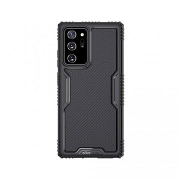 Samsung Galaxy Note 20 Ultra Tactics Tpu Protection Case *Nillkin* - Nillkin - TradingShenzhen.com