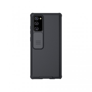 Samsung Galaxy Note 20 Cam Shield Case *Nillkin* - Nillkin - TradingShenzhen.com