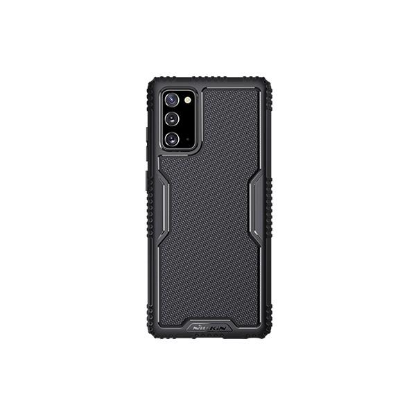 Samsung Galaxy Note 20 Tactics Tpu Protection Case *Nillkin* - Nillkin - TradingShenzhen.com