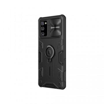 Samsung Galaxy Note 20 Cam Shield Armor Case *Nillkin* - Nillkin - TradingShenzhen.com