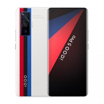 Vivo IQOO 5 Pro - 8GB/256GB - Snapdragon 865 - 120 Hz - 120 W Charge - VIVO - TradingShenzhen.com
