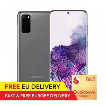 Samsung S20 5G - 12GB/128GB - Snapdragon 865 - EU LAGER - Samsung - TradingShenzhen.com