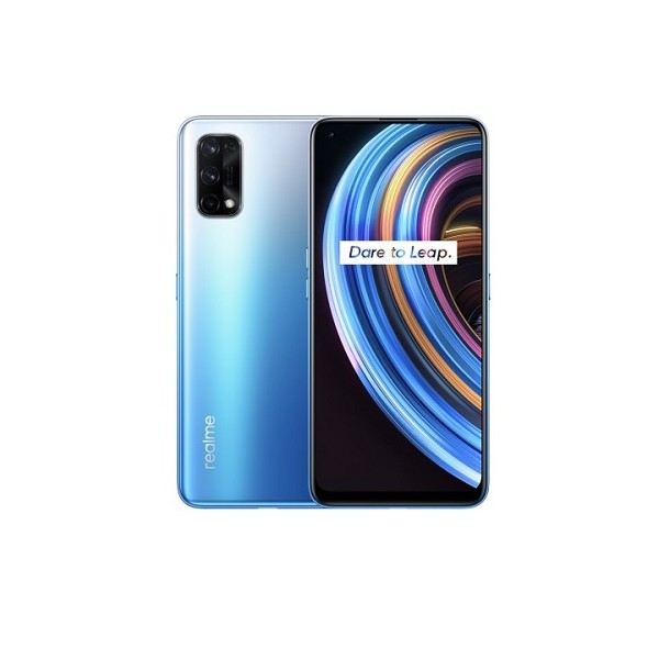 Realme X7 - 6GB/128 GB - MediaTek Dimensity 800U - OLED - ZTE - TradingShenzhen.com