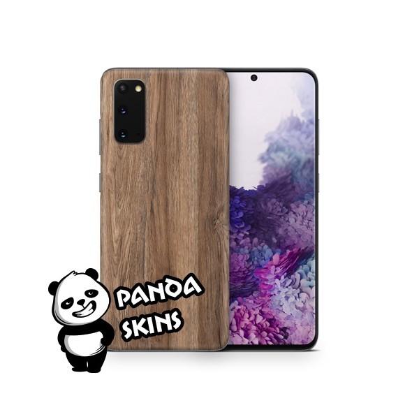 Panda Skins - Wood Dark Skin - TradingShenzhen - TradingShenzhen.com