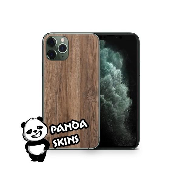 Panda Skins - Holz Dunkel Skin - TradingShenzhen - TradingShenzhen.com