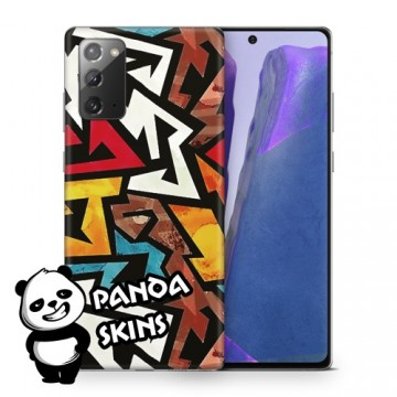 Panda Skins - Graffiti Skin - TradingShenzhen - TradingShenzhen.com