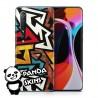 Panda Skins - Graffiti Skin