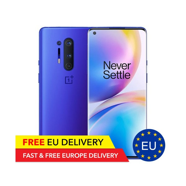 OnePlus 8 Pro 5G - 12GB/256GB - Snapdragon 865 - EU LAGER - OnePlus - TradingShenzhen.com