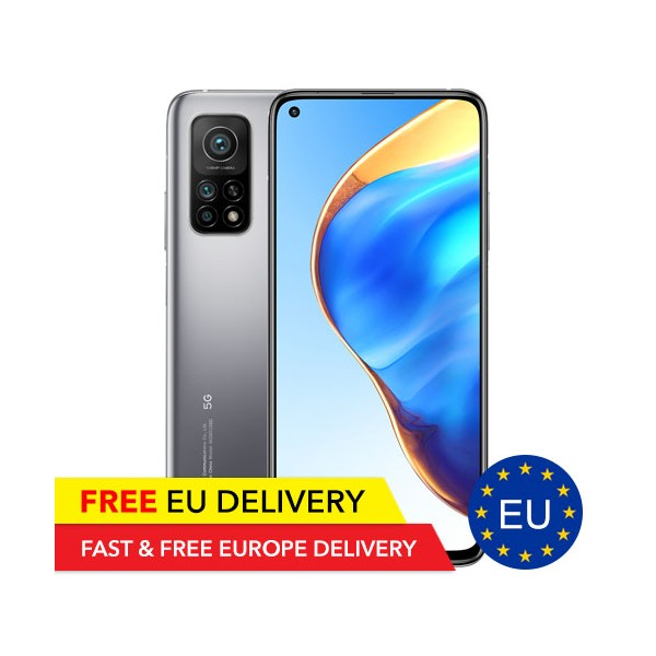 Xiaomi Mi 10T - 6GB/128GB - GLOBAL - EU Lager - Xiaomi - TradingShenzhen.com