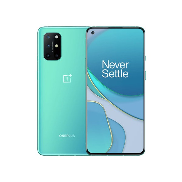 OnePlus 8T 5G - 8GB/128GB - Snapdragon 865 - Warp Charge 65W - OnePlus - TradingShenzhen.com