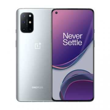 OnePlus 8T 5G - 12GB/256GB - Snapdragon 865 - Warp Charge 65W - OnePlus - TradingShenzhen.com