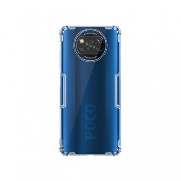 Xiaomi Poco X3 NFC TPU *Nillkin* - Nillkin - TradingShenzhen.com