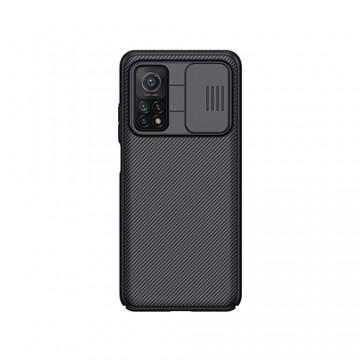 Xiaomi Mi 10T / Mi 10T Pro Cam Shield Case *Nillkin* - Nillkin - TradingShenzhen.com