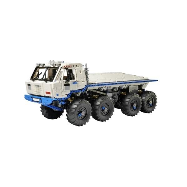 Mould King 13144 Tatra T813 LKW RC - 3647 parts - Mould King - TradingShenzhen.com
