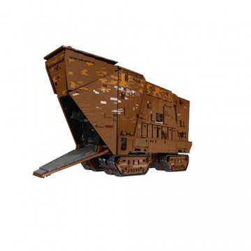 Mould King 21009 Star Wars UCS Sandcrawler - 13168 parts - Mould King - TradingShenzhen.com