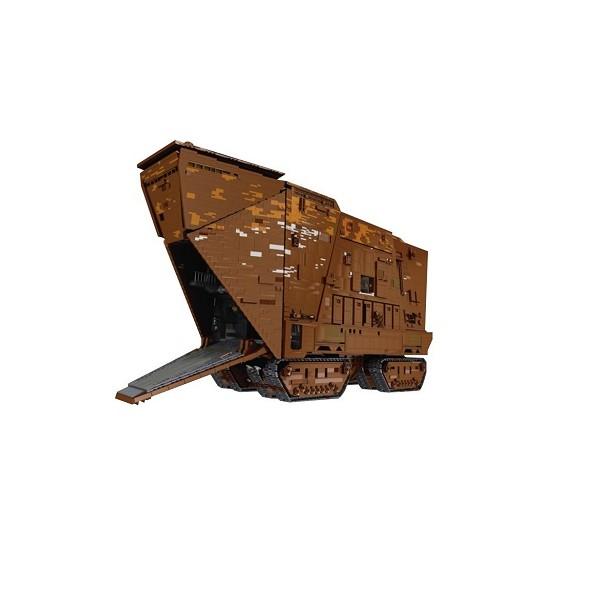 Mould King 21009 Star Wars RC UCS Sandcrawler - 13168 parts - Mould King - TradingShenzhen.com