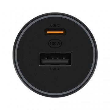 Xiaomi 1A1C 100W USB Autoladegerät - EU LAGER - Xiaomi - TradingShenzhen.com