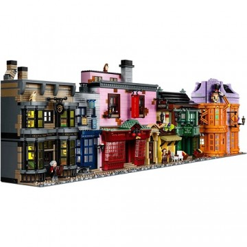 Lion King 20007 Harry Potter Diagon Alley - 5544 parts - Lion King - TradingShenzhen.com