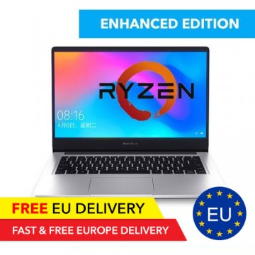 RedmiBook 14 Enhanced Edition - Ryzen 3500U - 8GB / 512GB - EU Lager - Xiaomi - TradingShenzhen.com