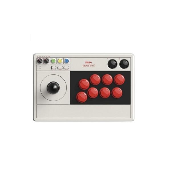 8BitDo Arcade Stick - modifiable - Bluetooth - 8BitDo - TradingShenzhen.com