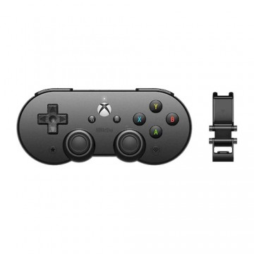 8BitDo SN30 Pro Xbox Cloud Controller - Clip inclusive - 16 h runtime - 8BitDo - TradingShenzhen.com