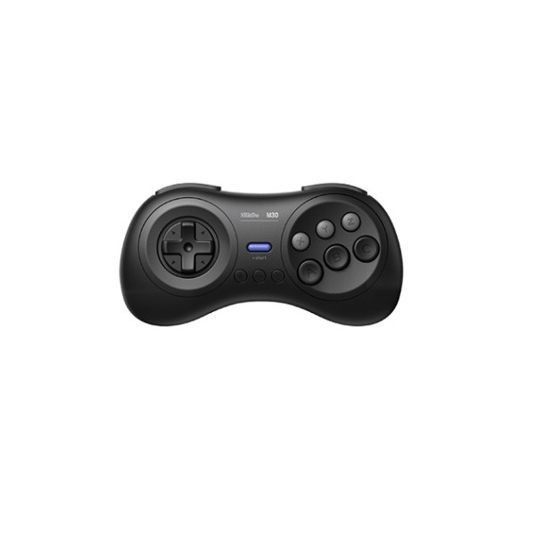8BitDo M30 Sega Megadrive Controller - Bluetooth - Retro Design - 8BitDo - TradingShenzhen.com
