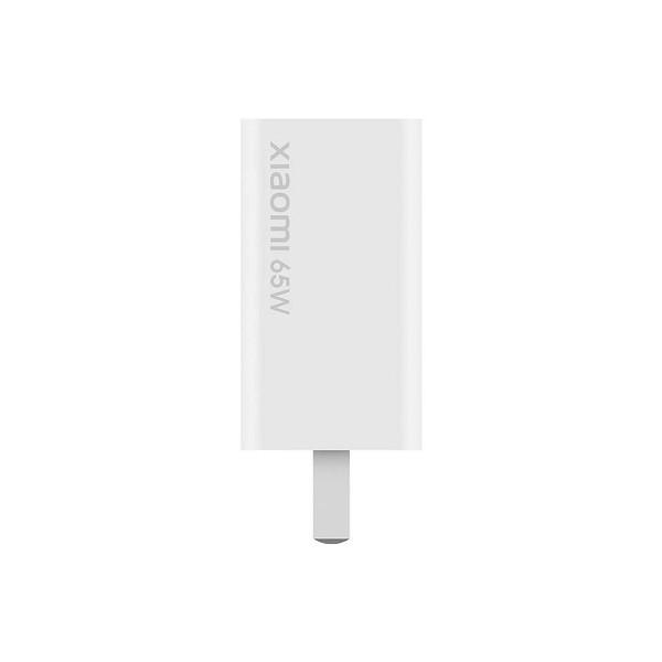 Xiaomi 65 Watt Travel-Charger - USB C - geeignet für Mi 11 - Xiaomi - TradingShenzhen.com