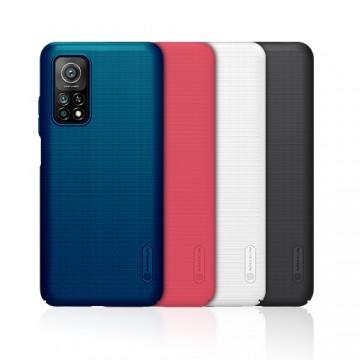 OnePlus 8T Frosted Shield *Nillkin* - Nillkin - TradingShenzhen.com