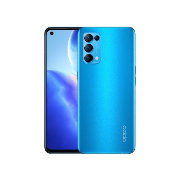Oppo Reno 5 - 8GB/128GB - Snapdragon 765G - 90 Hz - Oppo - TradingShenzhen.com