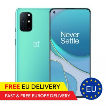 OnePlus 8T 5G - 12GB/256GB - Snapdragon 865 - EU LAGER - OnePlus - TradingShenzhen.com