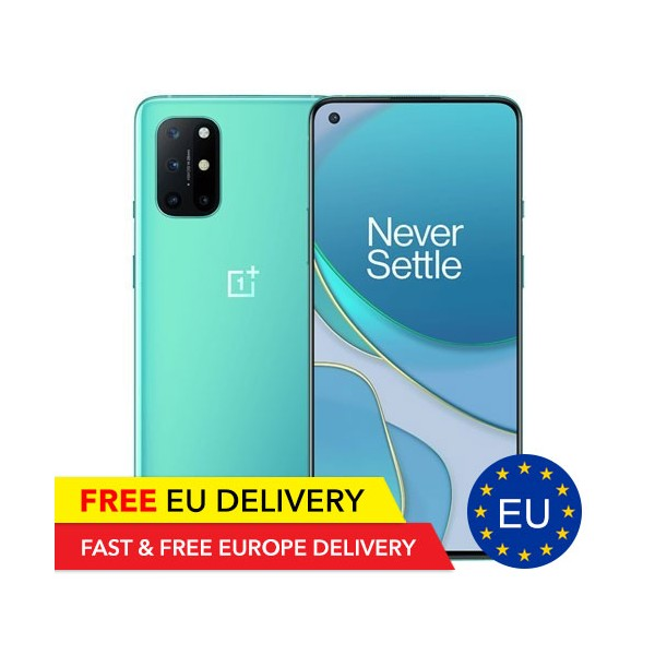 OnePlus 8T 5G - 12GB/256GB - Snapdragon 865 - EU WAREHOUSE - OnePlus - TradingShenzhen.com