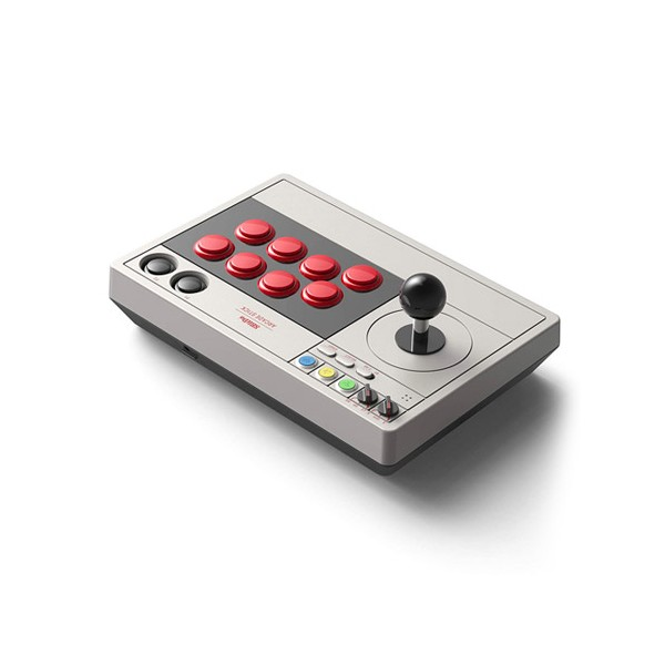 8BitDo Arcade Stick - modifiable - Bluetooth - EU WAREHOUSE - 8BitDo - TradingShenzhen.com