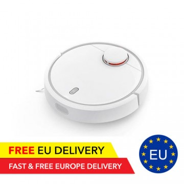 Xiaomi Mi Robotic Vacuum S1 Cleaner - GLOBAL - EU WAREHOUSE - Xiaomi - TradingShenzhen.com