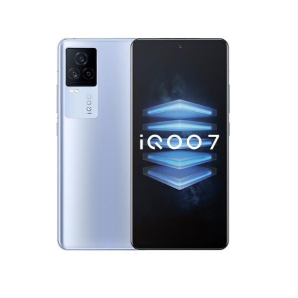 Vivo IQOO 7 - 12GB/256GB - Snapdragon 888 - 120 Hz - VIVO - TradingShenzhen.com