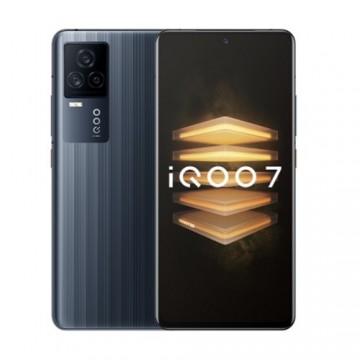 Vivo IQOO 7 - 8GB/128GB - Snapdragon 888 - 120 Hz - VIVO - TradingShenzhen.com